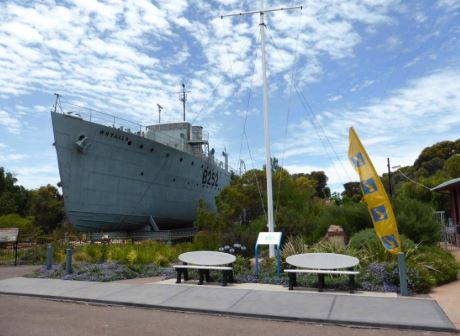 Whyalla Maritime Museum.JPG